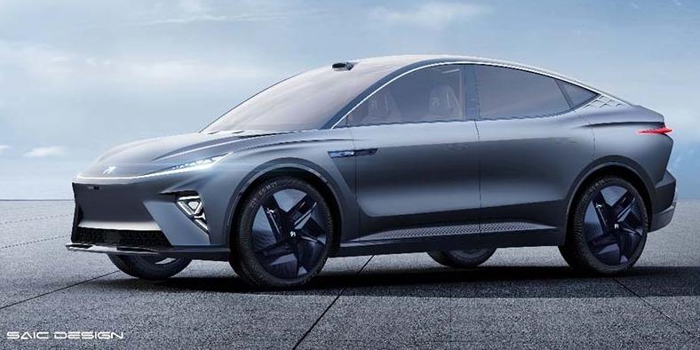 R汽车智能新物种将空降2021上海车展