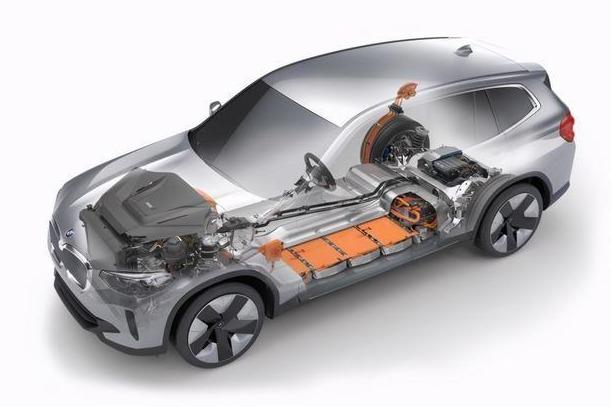 宝马2030年前将固态电池技术应用于量产车