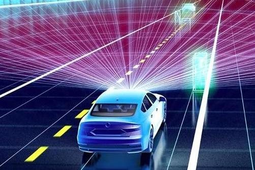 小白也能看懂的激光雷达技术扫盲!