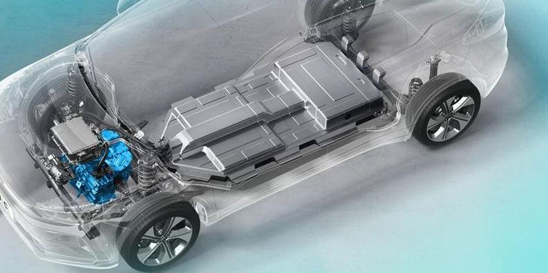 """华为公司公开""""车辆热管理系统""""相关专利"""