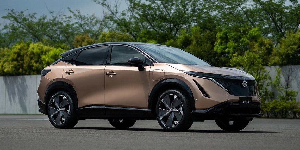都是狠角色 下半年最具看点的新能源车