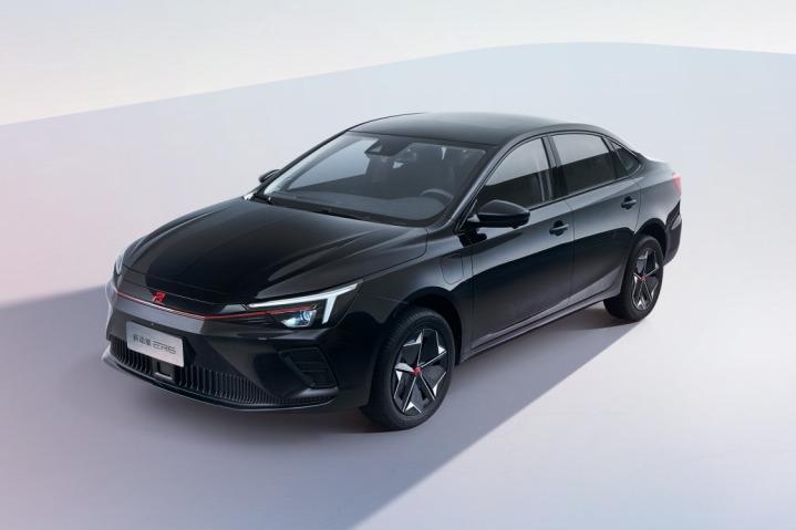 R汽车ER6新运动版近期上市 新增武士运动套件