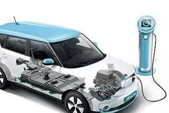 二季度新能源乘用车销量数据在京发布