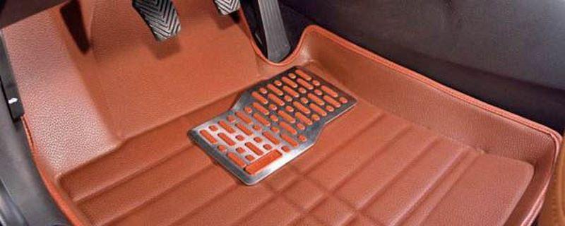 汽车脚垫优点有哪些