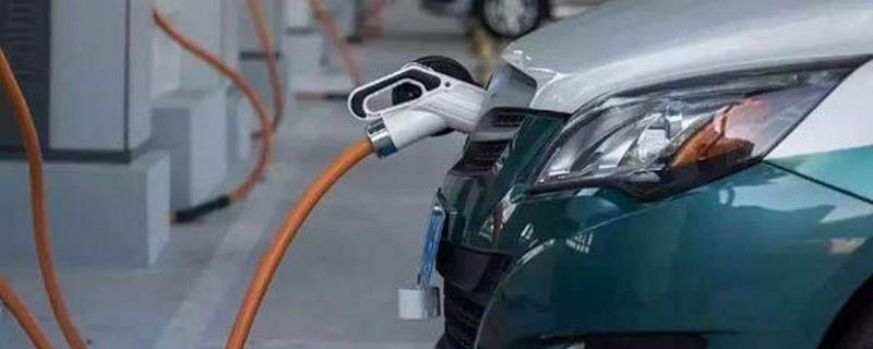 插电混动汽车有哪些