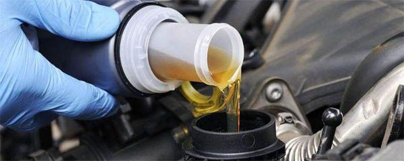 不同品牌机油能不能混用