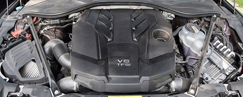 横置发动机和纵置发动机的区别
