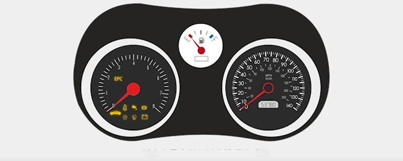 车子安全气囊灯亮