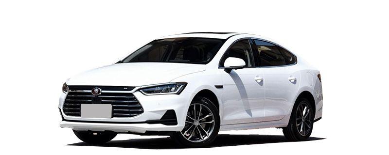 新能源车续航400KM以上的进口车型有哪些