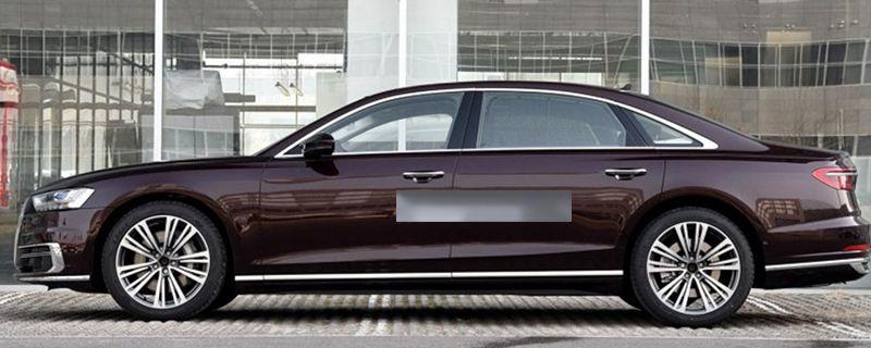 奔驰GLC进口版本顶配车型是哪款