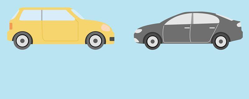 gt和普通轿车的区别