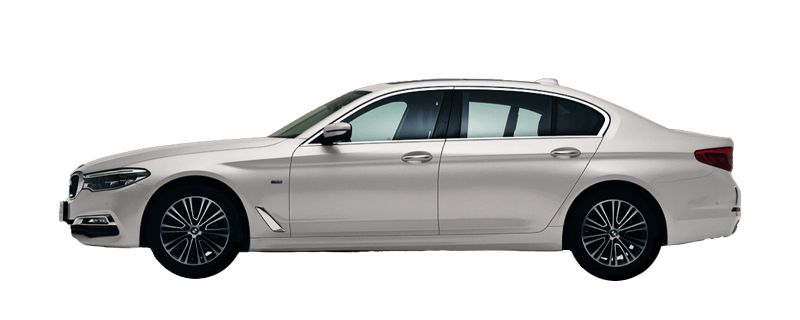 宝马5系是全铝车身吗