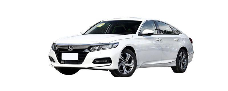 本田honda是什么车