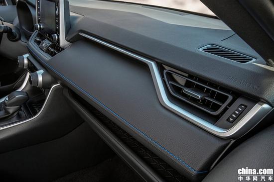 RAV4荣放 2016款 2.5L 自动四驱尊贵 组图