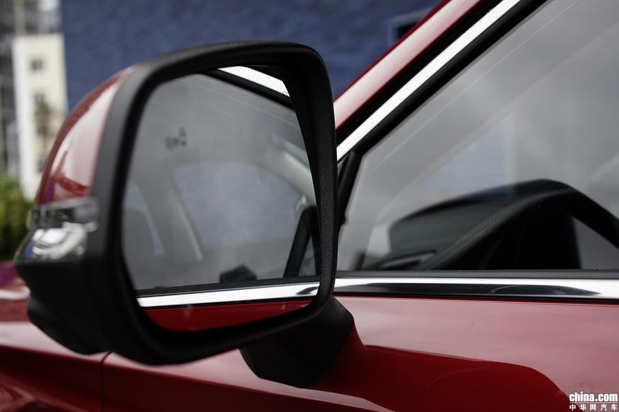 长安CS85 Coupe 2019款 2.0T 智版 外观