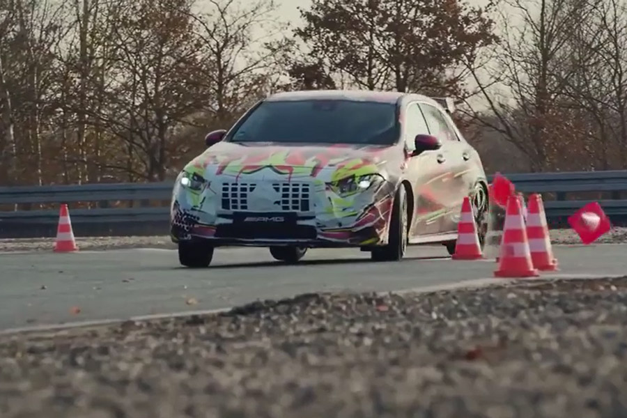 重磅新车抢先看 2019日内瓦车展重点新车前瞻