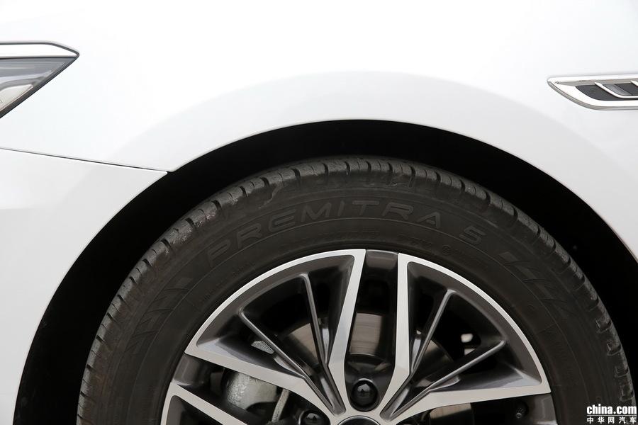 秦Pro新能源 2018款 EV500 智联领耀型 外观