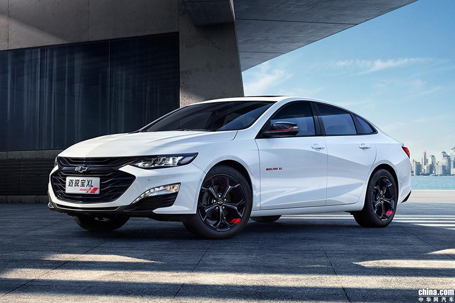 报价15.49万元起 全新迈锐宝XL 535T车型上市