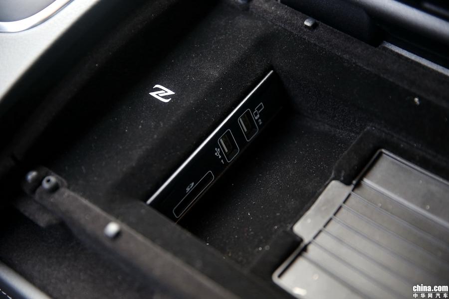 奔驰S级 2019款 S 320 L 内饰