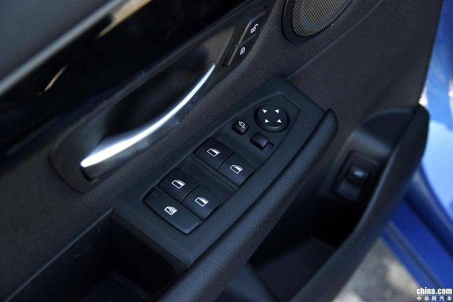 宝马2系旅行车 2018款 218i 尊享型运动套装 内饰