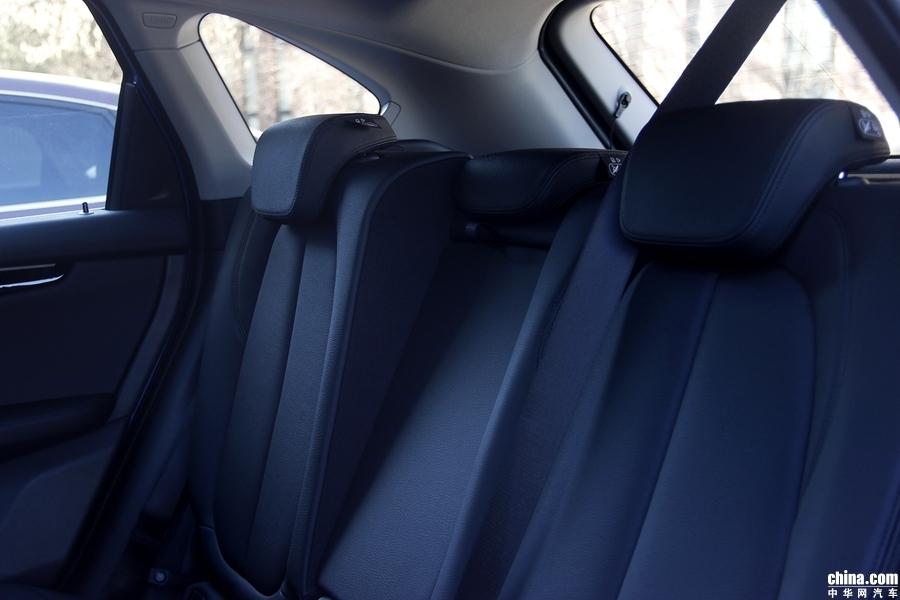 宝马2系旅行车 2018款 218i 尊享型运动套装 其他