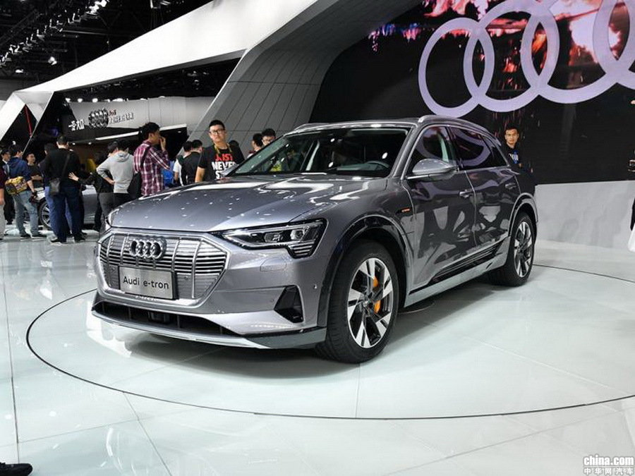 奥迪大力发展电动车技术 计划投资140亿欧元