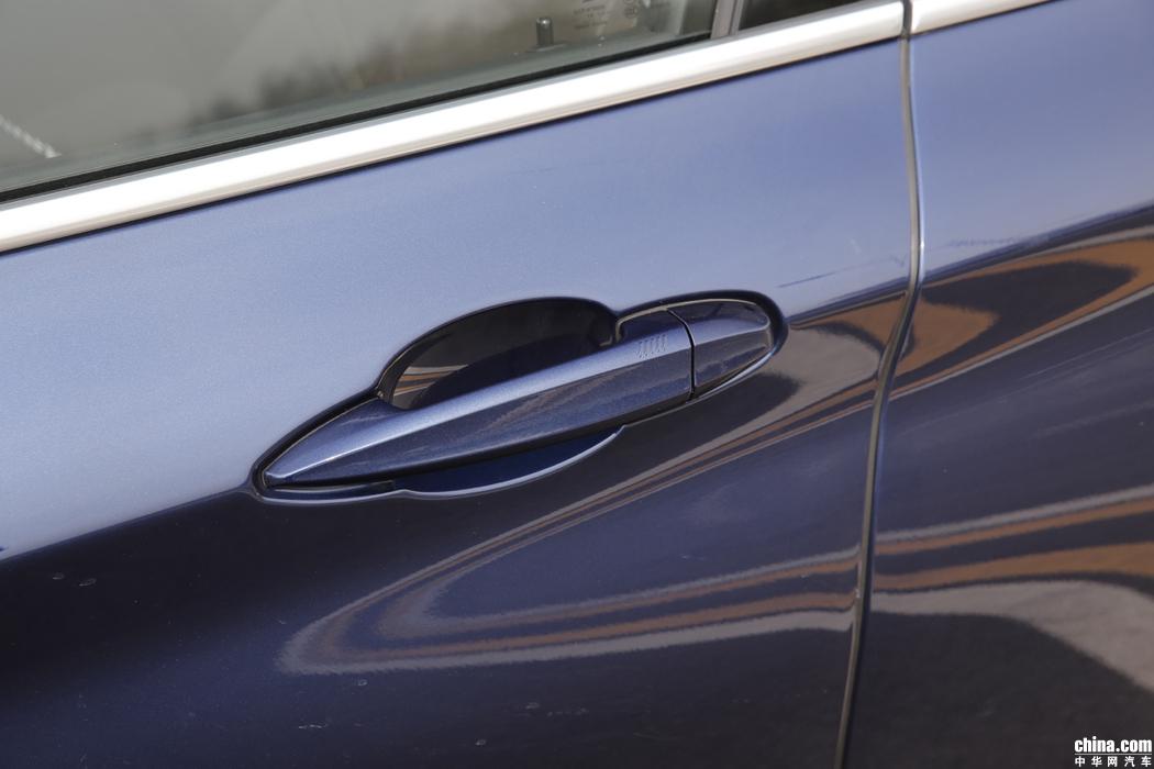 宝马X1 2019款 xDrive20Li 尊享型 外观