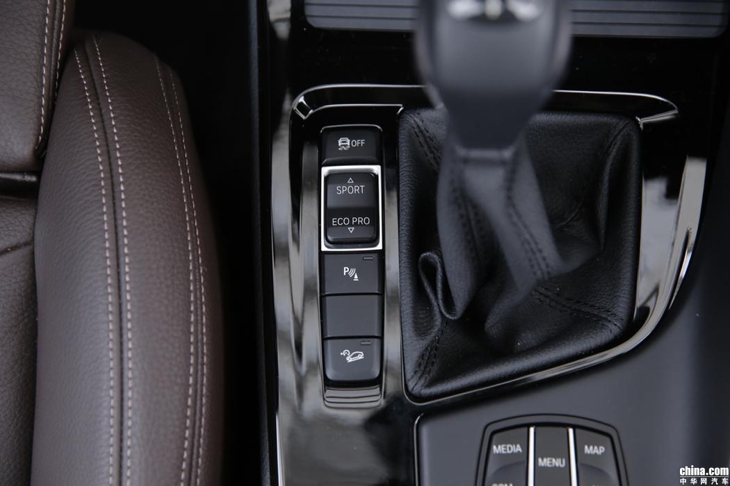宝马X1 2019款 xDrive20Li 尊享型 其他