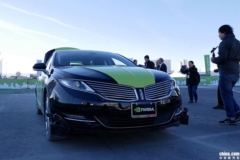 涉足汽车领域 英伟达发布云自动驾驶仿真平台