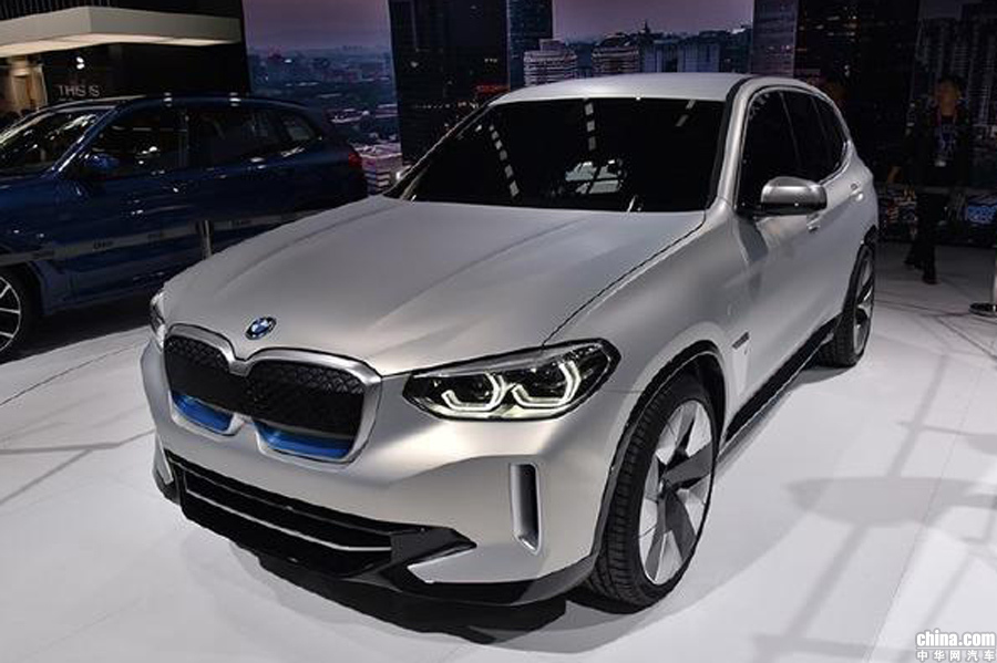 电动车是汽车市场的未来 大众/奔驰/宝马达成共识