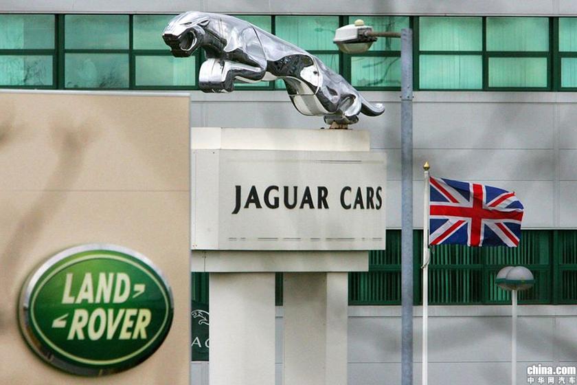 英国受脱欧影响继续扩大 捷豹路虎被下调评级