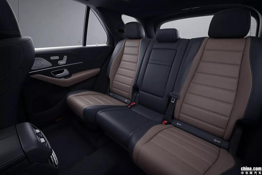 预售价74-85万元 全新奔驰GLE SUV国内开启预售