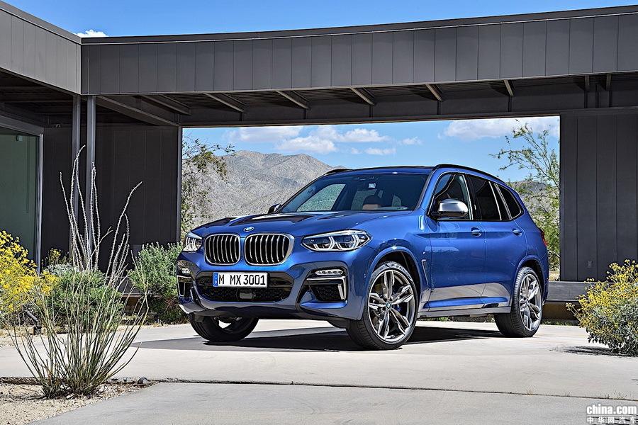 宝马表现最佳 美国一季度豪华车市场top10公布