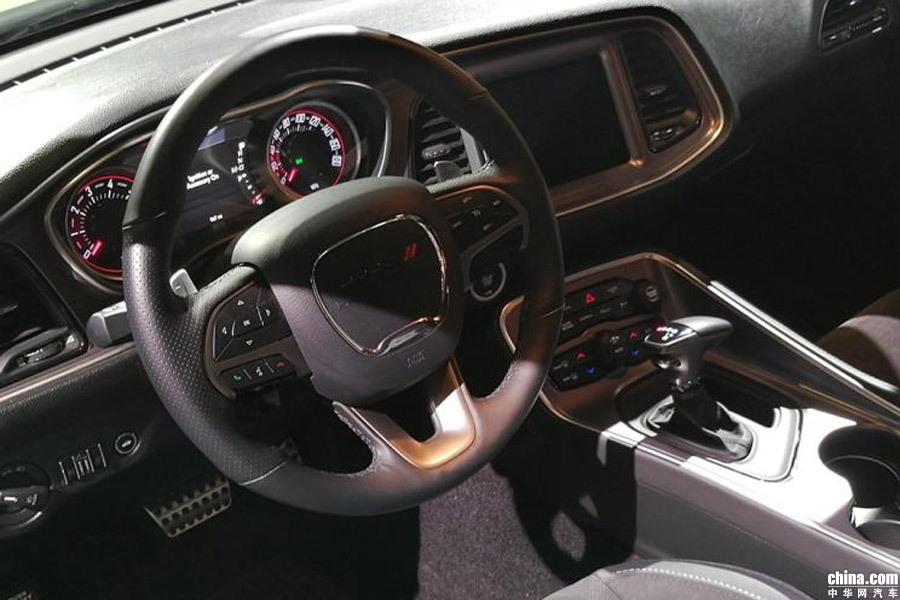 外观/内饰全部升级 道奇两款特别版车型正式首发