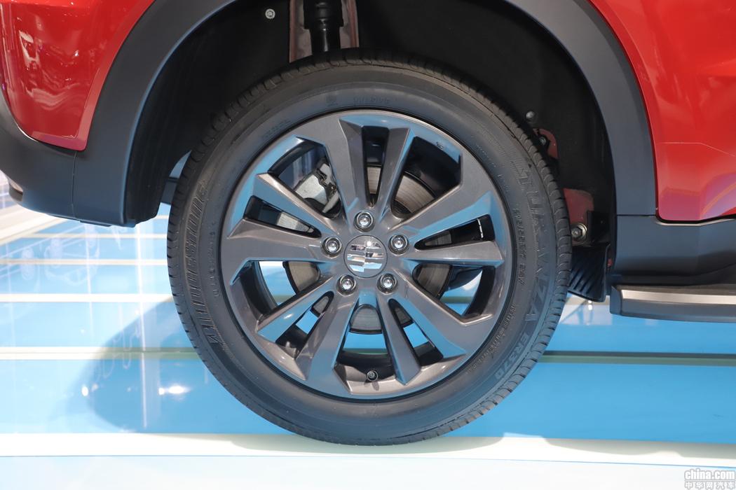 轮毂/轮胎
