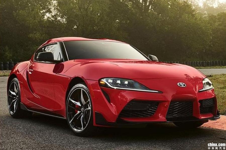 海外售价34万元起 丰田全新跑车Supra即将上市