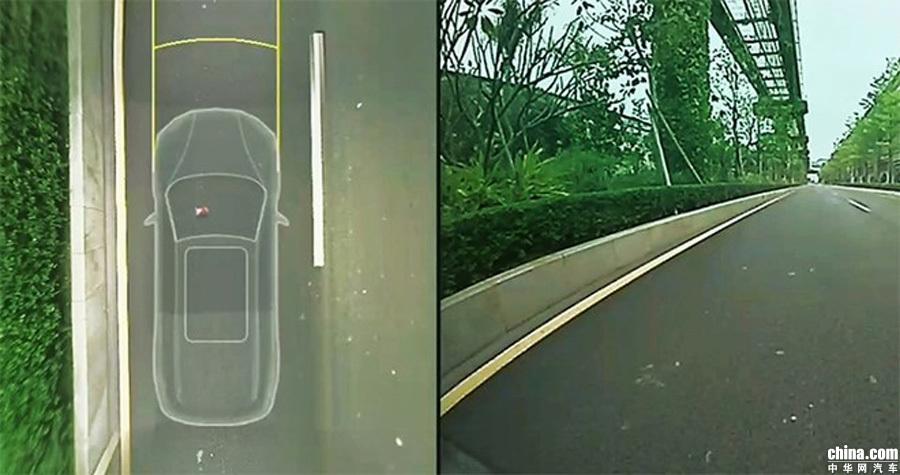 22项智能驾驶辅助技术打动你 宋Pro配置信息曝光