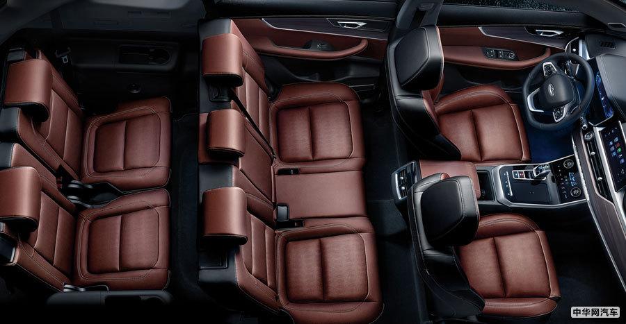 过年回家的首选 三款10万左右中型SUV购车推荐