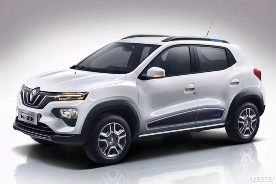 雷诺联手天猫精灵 定制版车型有望下半年上市
