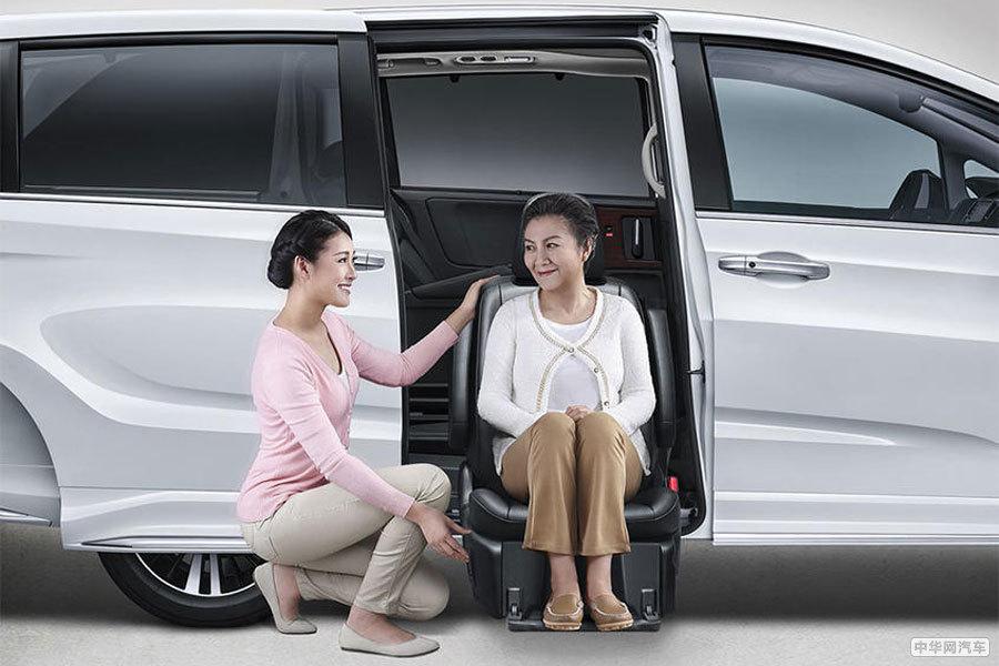 售34.98-37.68万元 奥德赛锐·混动福祉车正式上市
