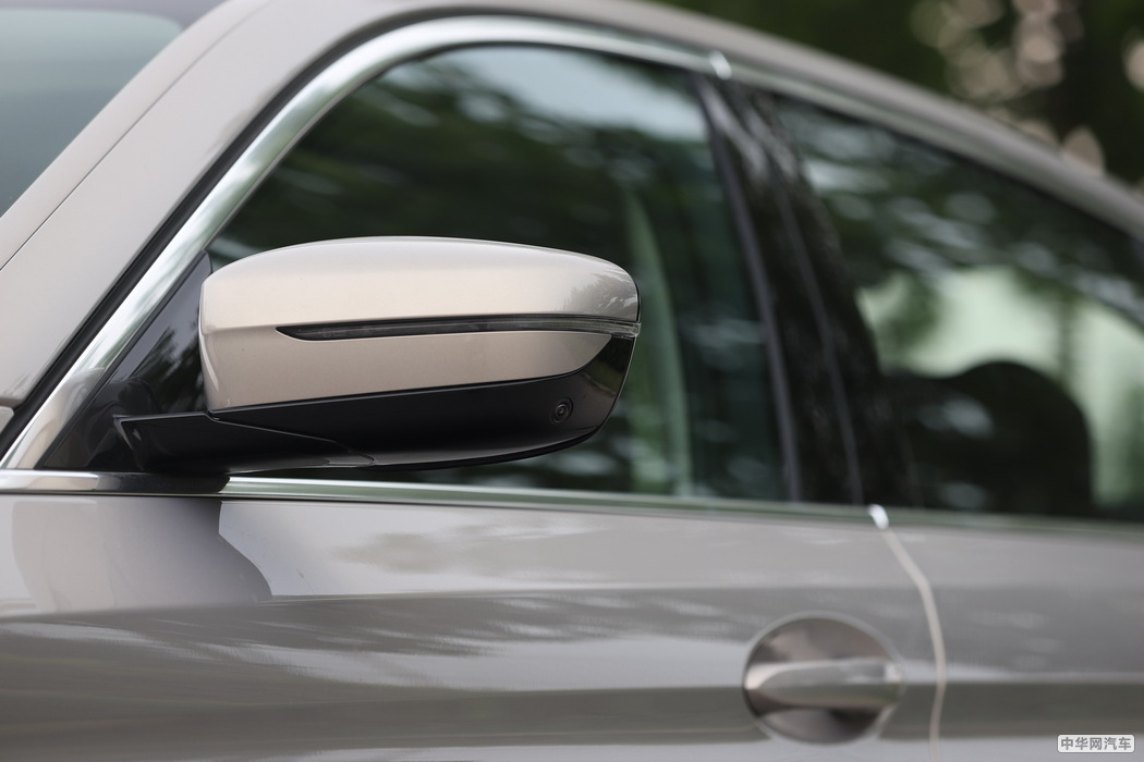 宝马5系新能源 2019款 530Le 先锋版 外观