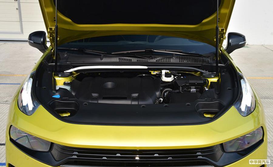入手性能车不在是梦 领克03+有望7月底正式上市