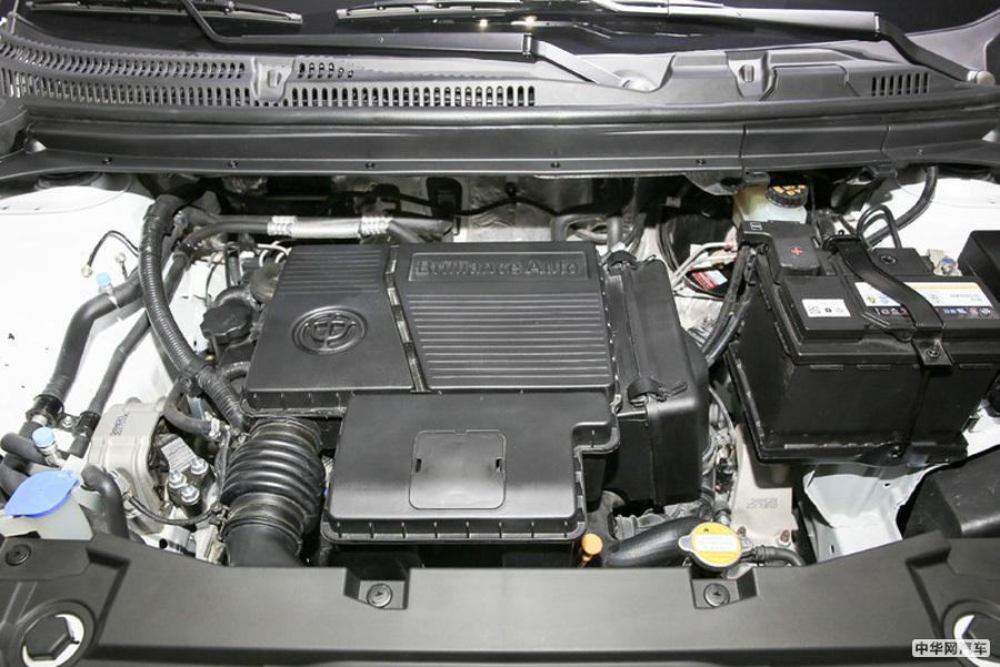 整体造型改动不大 中华V3/V7国六版将于7月上市