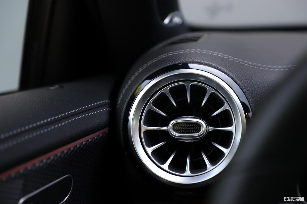 奔驰A级 2019款 A 200 L 运动轿车 其他