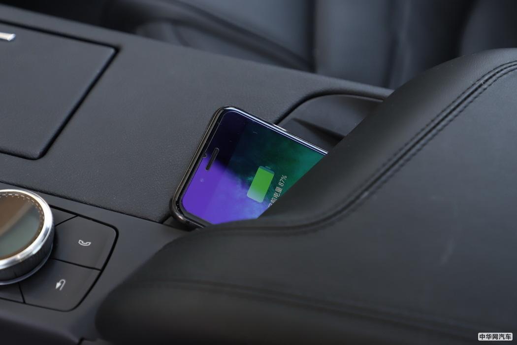 凯迪拉克CT6 2019款 28T 领先运动型 其他