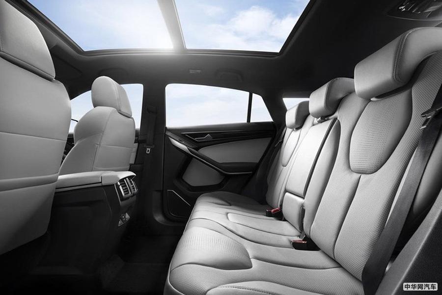 或推出两款车型 福特领界EV将于8月25日上市