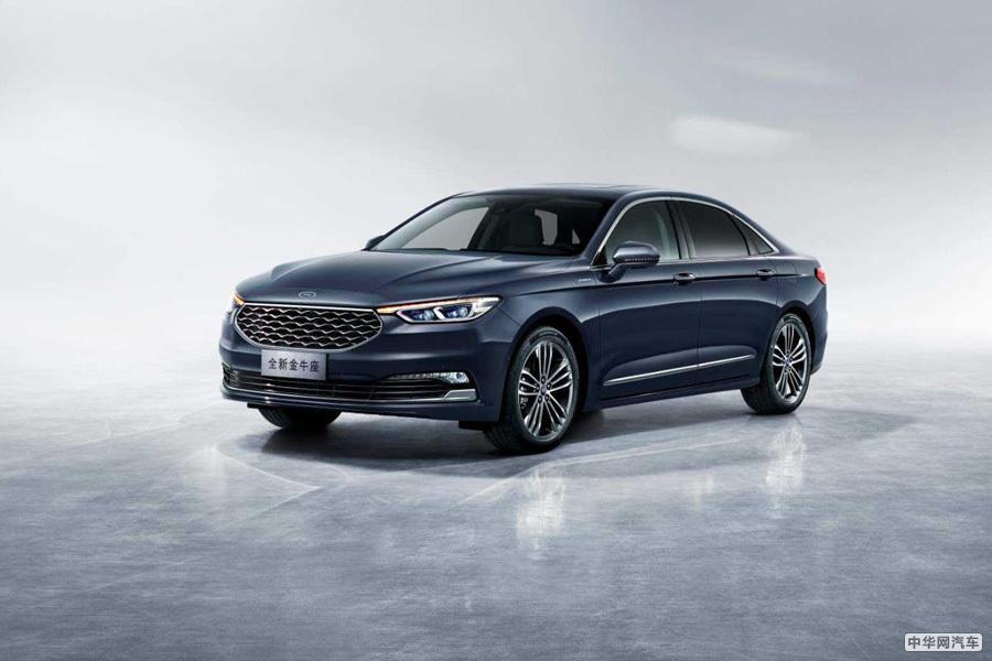 售价13.98万元起 长安福特4款新车正式上市