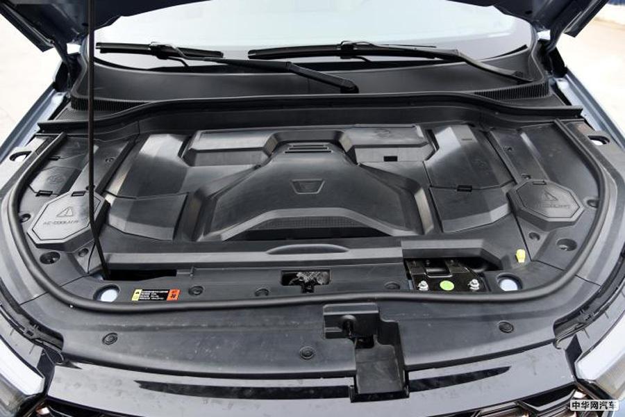 补贴后售价18.28-20.68万元 福特领界EV上市
