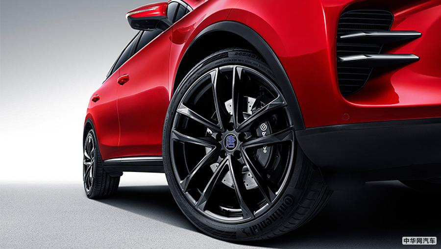 价格下降/配置提升 比亚迪唐DM新车型9月26日上市