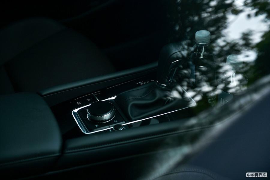 采用魂动2.0设计理念 全新马自达3将于今日上市